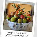 pommes valerie albertsoi BOISEMONT