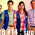 Hors-saison challenge séries 2018 #14: superstore