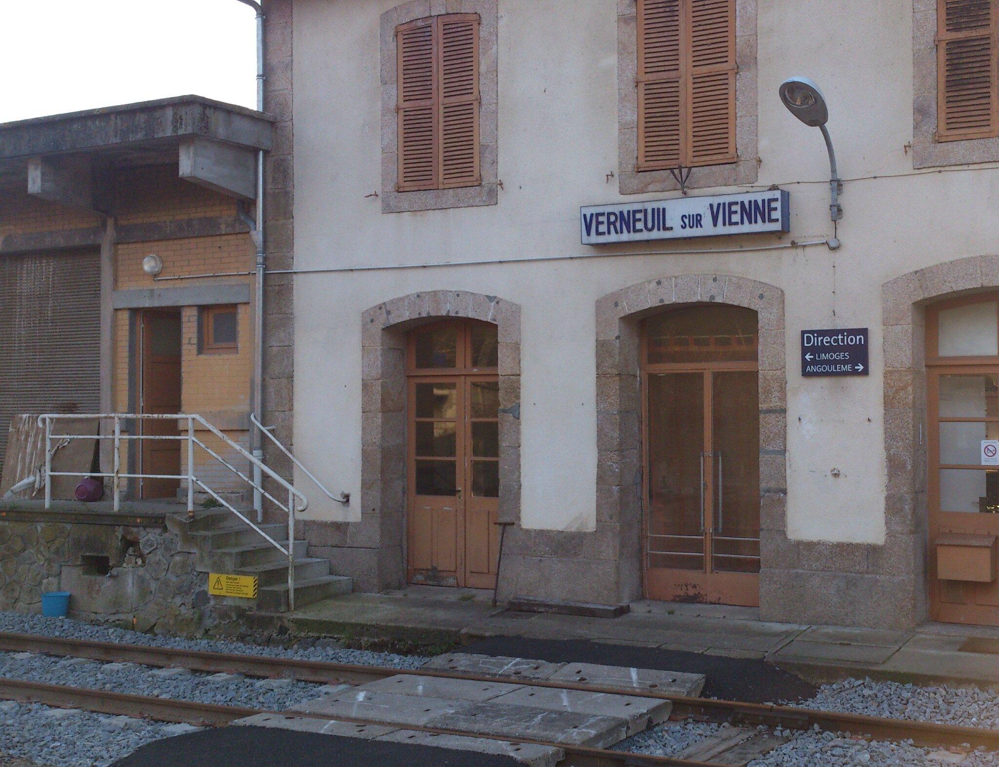 Verneuil-sur-Vienne (Haute-Vienne)