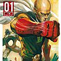 One-punch man. 1