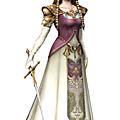 Zelda est là !