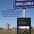 orpellières new copie