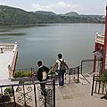 Lacs Debre Zeit