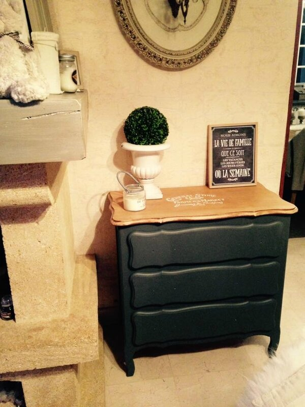 commode grise2