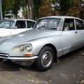 Citroen DS 23 (Retrorencard) 01