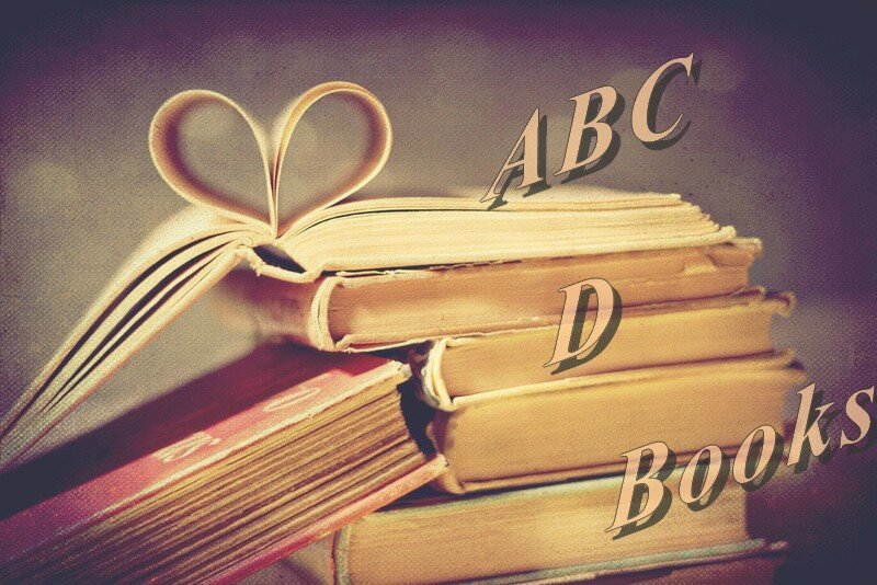abc d books