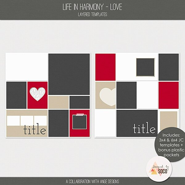 ange & Designed by Soco_Life in Harmony_Love_LO templates
