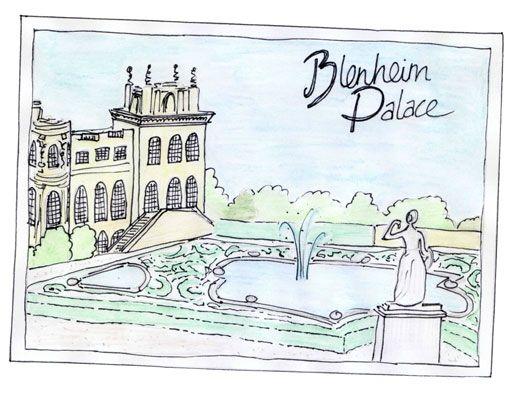 BlenheimPalace