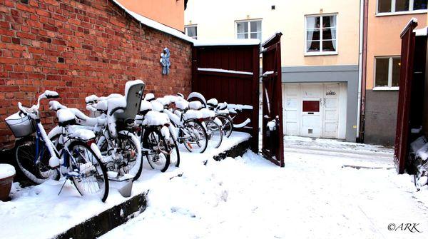 vélos -ateljé -kvarngatan