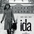 Sortie dvd : ida, la merveille de pawel pawlikowski