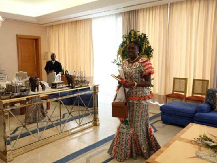 La juridiction internationale va donc vraisemblablement devoir abandonner complètement la procédure contre Simone Gbagbo.