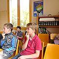 Musique à l'école