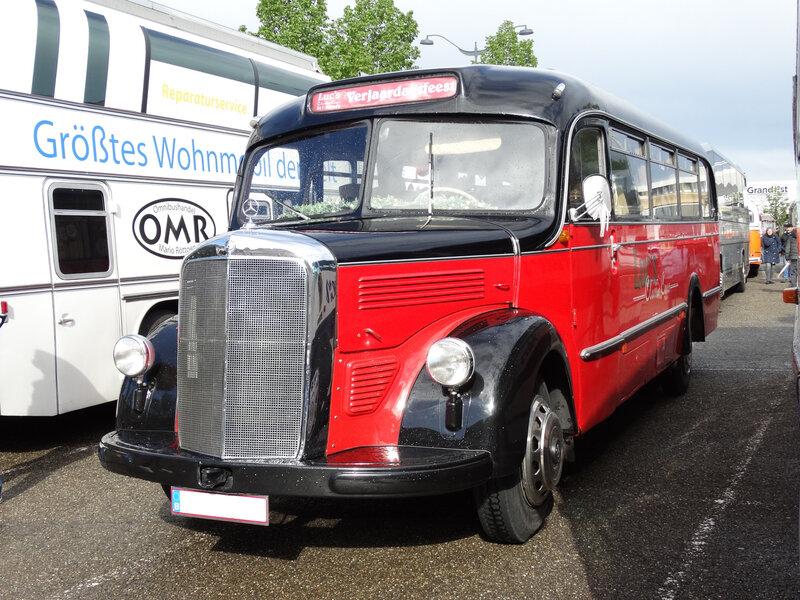 MERCEDES O3500 Luc van Duffel 1954 Haguenau (1)