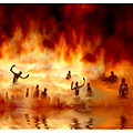 L'enfer musulman