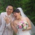 20070721 - Le Mariage des plus beaux!