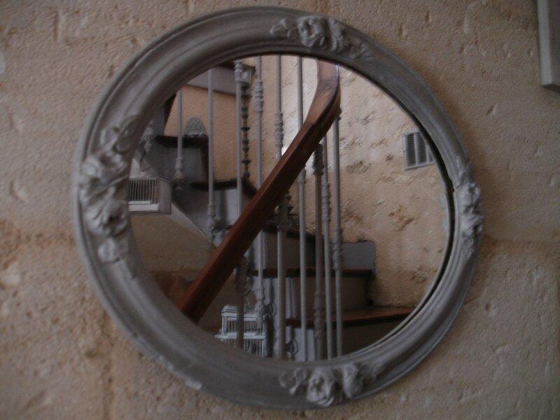 Charme des Miroirs Anciens (1)