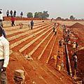 Mbuji mayi: le stade kashala bonzola bientôt réhabilité