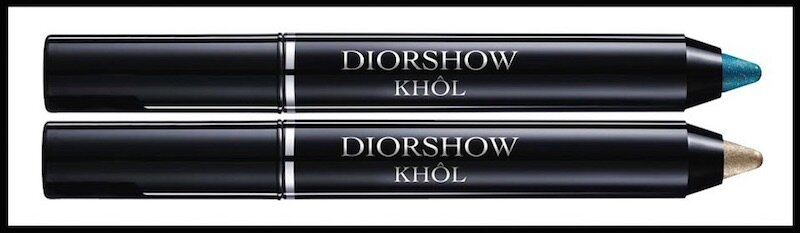 dior diorshow khol