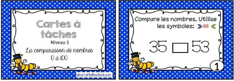 comparer 1