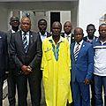 Kongo dieto 2201 : la deuxieme reunion des bakongo !