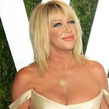 Suzanne Somers Caroll