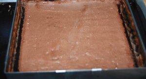 trio chocolat cadre