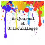 art journal logo