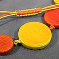 s orange jaune