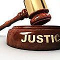 Gagner face a la justice