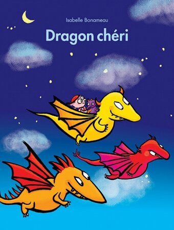 Dragon chéri