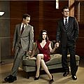 The good wife [saison 2]