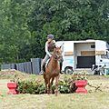 Jeux équestres manchots - parcours de pleine nature après-midi (348)