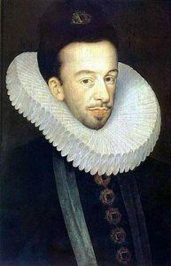 Henri III (Varsovie)
