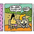 Strip 51 / bill et bobby / ???