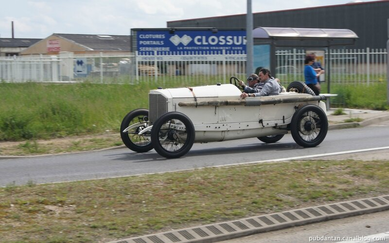 120-Mercedes Benz 115PS 1914-D