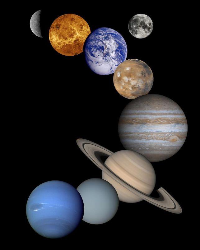 01.Notre système solaire