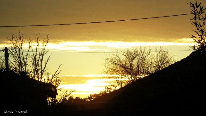 Lever soleil 0611159