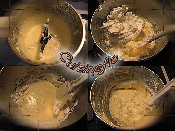 Verrines de Tiramisu au café et crème irlandaise de Cuisineflo
