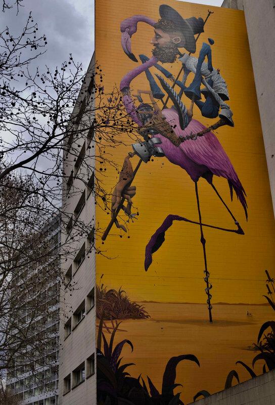 street art Paris 13 (4) - 1