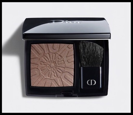 dior blush poudre independent