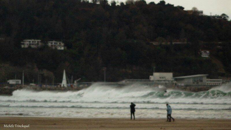 Hendaye plage 09011638