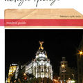 Le madrid guide de design*sponge