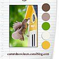 Page #78 du carnet de couleurs