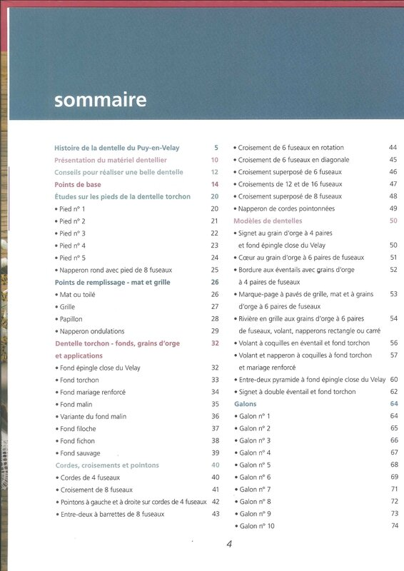 TB sommaire