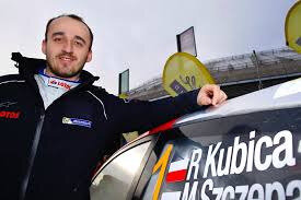 kubica crash 1