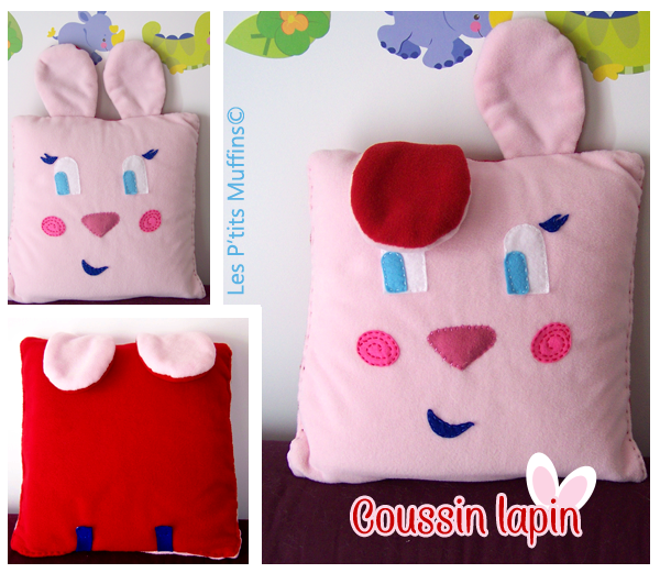 Coussin_lapin
