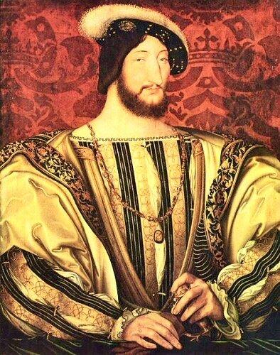 François 1er (3)