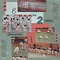 Nos 2 judokas