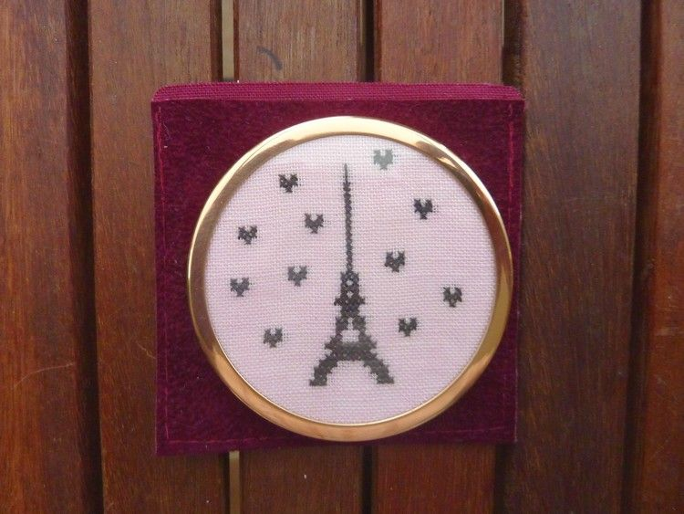 Miroir de sac (pour Corinne/MissFil)