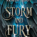 Dark Elements_Storm & Fury_Jennifer L